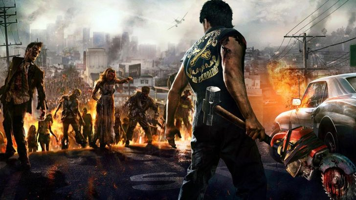 Dead Rising 4 could eventually make its way to PS4 and Steam