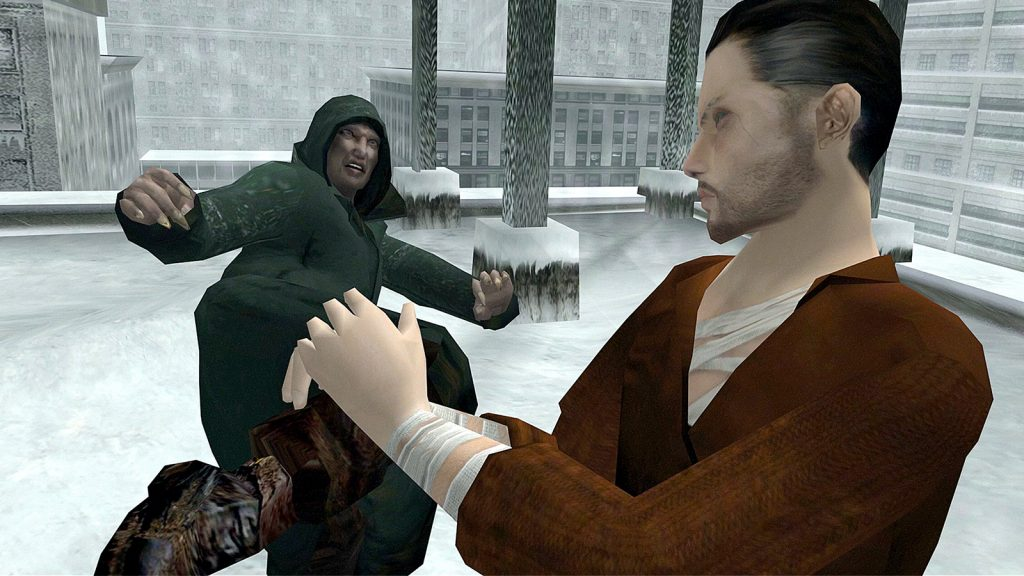 Fahrenheit: Indigo Prophecy will coming to PS4 soon 02