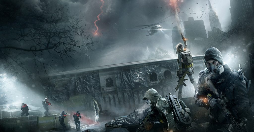The Division will change some important things before Underground DLC on Xbox One 02