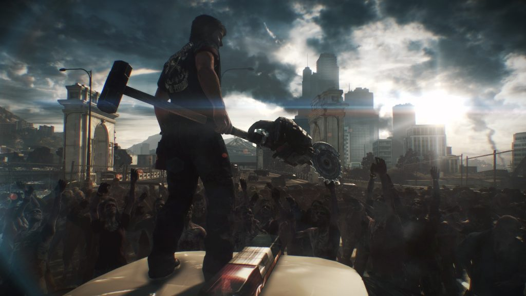 Dead Rising 4 could eventually make its way to PS4 and Steam 02