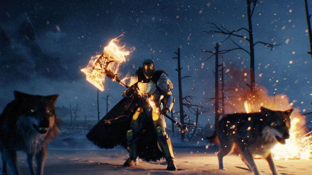 Destiny: Rise Of Iron will come to PS4 and Xbox One