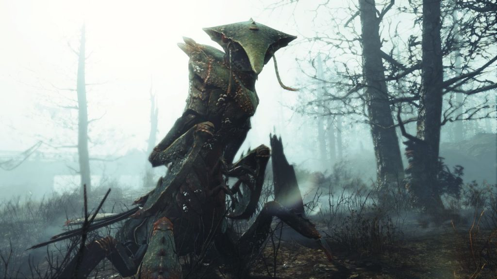 Fallout 4 DLC will release at E3 2016