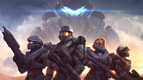 Halo 5 Warzone Firefight will coming out on June 29 and free to play