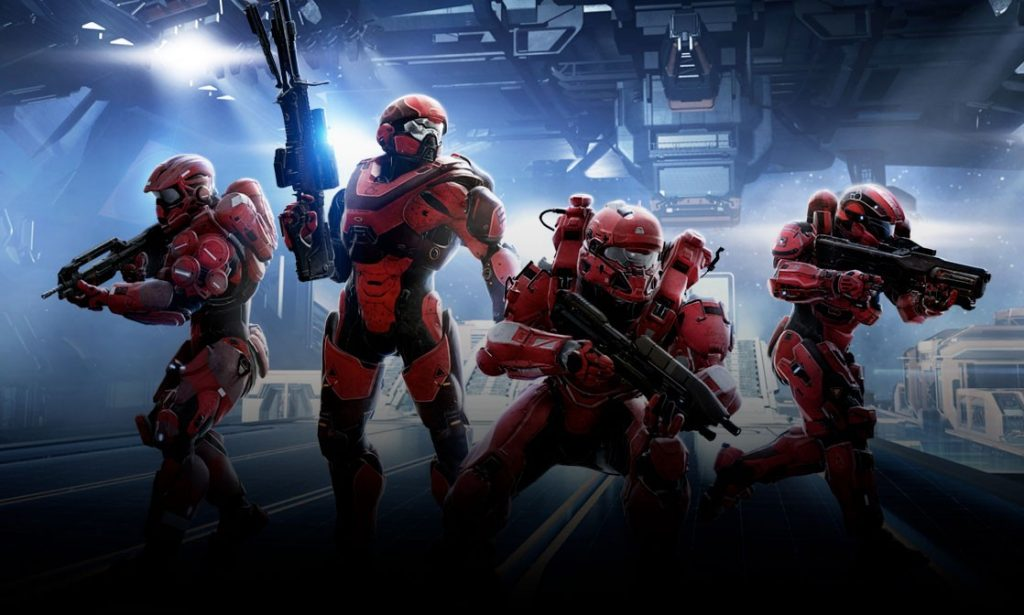 Halo 5: Guardians Warzone Firefight will update this month 02