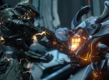 Halo 5 Warzone Firefight will coming out on June 29 and free to play 02