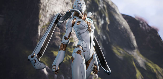 Skull-Face McMoonhead launches today in Paragon's paid-beta 02