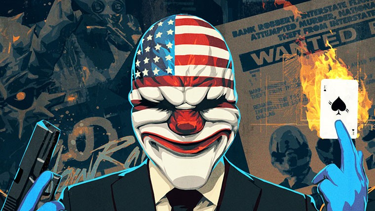 Payday 3 following franchise rights will belongs to Starbreeze