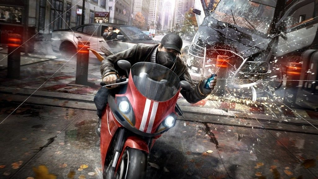 Watch Dogs 2 will be presented at E3 2016 02