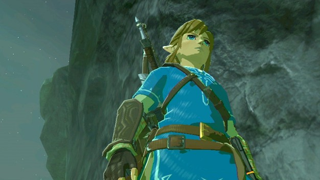 Legend of Zelda: Breath of the Wild will unveil the title at this year's E3 02