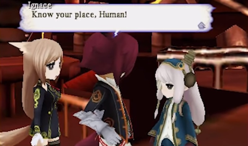 Screenshot for The Alliance Alive on Nintendo 3DS