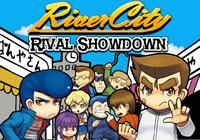 Review for River City: Rival Showdown on Nintendo 3DS