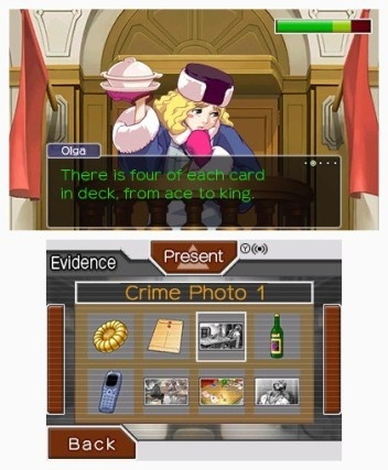 Screenshot for Apollo Justice: Ace Attorney on Nintendo 3DS