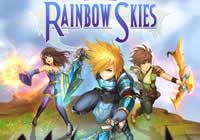 Review for Rainbow Skies on PlayStation 4