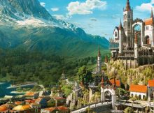 The Witcher 3 Blood And Wine released on May 31 02