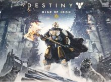 Destiny: Rise Of Iron will come to PS4 and Xbox One 02