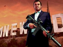 GTA 5 will have a hig update next week 02