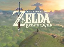 Legend of Zelda: Breath of the Wild will unveil the title at this year's E3