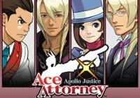 Review for Apollo Justice: Ace Attorney on Nintendo 3DS