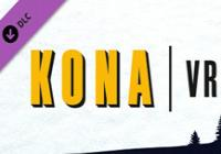 Review for Kona VR on PlayStation 4